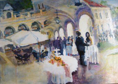 1428 Anna Grand Hotel Balatonfuered HU Acryl