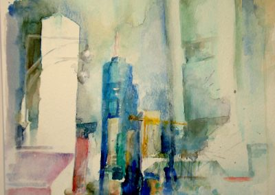 0986 Mainhattan Fft. Aquarell
